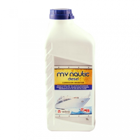 MV Nautic® (Anticorrosive Additive for Diesel Motor), Foto 3